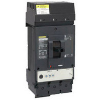 Schneider Electric / Square D LJA36600U31X I-Line® Powerpact® Molded Case Circuit Breaker; 600 Amp, 600 Volt AC, 3-Pole, Plug-On Mount New in box