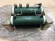 IWAKI Resistors CRH60V 24ohm and CRH60H2V 14 ohm