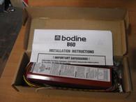 Bodine B60 Emergency Lighting Ballasts 120/277V.ac, 280 mA, 3.5 W, 60hz
