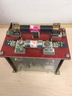 Allen Bradley 1410-NX10 Series A, 3 phase voltage rating 460, 60 Hz, 10 HP