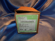 CR9500A100A92A GE Solenoid with 15D1G162 110/115v Coil