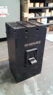 PA32000 BREAKER 1600 AMP TRIP EOK USED WESTINGHOUSE