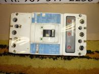 KD3150 3P 150 AMP BREAKER WESTINGHOUSE USED