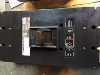PCG32000 WESTINGHOUSE BREAKER 3P 2000 REFURBISHED