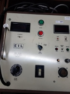SCB200 EIL BREAKER TEST SET WORKING CONDITION USED