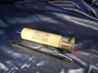 Westinghouse (423D815A19) Power Fuse Refill Type RBA-RDB-400, New Surplus