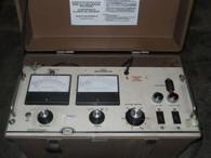 210415 Biddle  15k Megohmmeter Used, Complete working condition