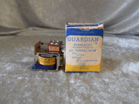 Guardian IR-645-2C-6D All Purpose Relay, Coil 6 V.D.C, Contacts DPDT New Surplu