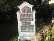 Extra High Bird Cage