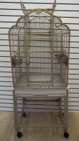 """Bird Cage 22"""" x 17"""""""