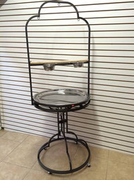 Bird Play Stand King Cages