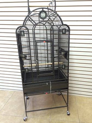 Deluxe Bird Cage - King Cage