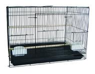 """Bird Cage 24"""" x 16"""" x 16"""""""
