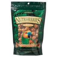 Tropical Fruit Nutri-Berries Parrot