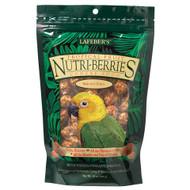 Tropical Fruit Nutri-Berries for Conure
