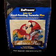 Embrace Plus Hand Feeding Formula Baby Bird 5 lbs.