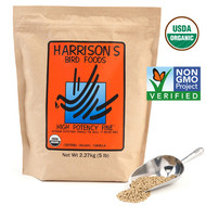 Harrison's High Potency Fine Small to Medium Bird 1 lbs.