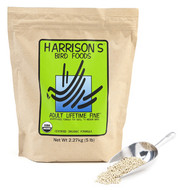 Harrison's Adult Lifetime Fine Small to Medium Bird 1 lbs.