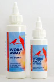 Worm Away