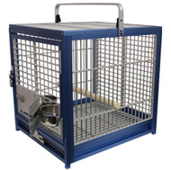 Aluminum Carrying Cage
