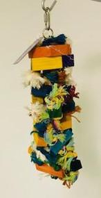 Hanging Wood Toy