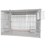 """24"""" x 17"""" x 16"""" Bird Cage"""