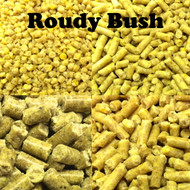 Roudy Bush Pellet