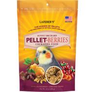Sunny Orchard  Pellet-Berries Cockatiel