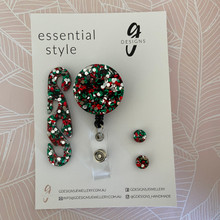 Essentials Set - Set of 3 - 'CHRISTMAS CHEER'