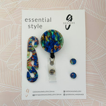 Essentials Set - Set of 3 - 'Watercolour'