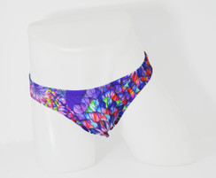 Sexy Made Simple With This Bright Colorful Swimwear Briefs!