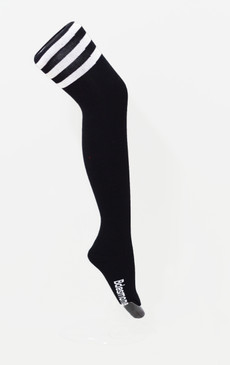 BDesmone Thigh High Socks