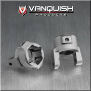 Works specifically with Vanquish 8 Degree Knuckles Works with SCX10, AX10, Honcho, Dingo, JK and G6 Replaces AX30495, AX80012 ****Requires Vanquish 8 Degree Knuckles