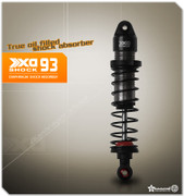 Gmade XD Diaphragm Shock Absorber 93mm GM22107