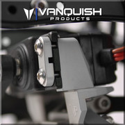 SERVO CLAMP BLACK ANODIZED....VPS06933