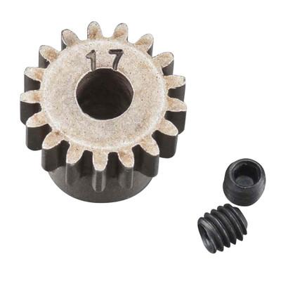 Axial Steel Pinion Gear 32P 16T