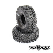 ALIEN Kompound™ 2.2″ Rim 2.22″ OW* 5.75″ OD* Weight – approximately 5.2 ounces per tire (without foam