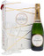 Laurent Perrier La Cuvee Brut NV + 2 Glasses (750ML)
