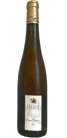 Image result for 2016 Huet Vouvray Cuvee Constance