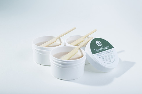 SAVE when you purchase 3 Smell No More Deodorant Cream with Diatomaceous Earth. Purchase 1 for your children or spouse!