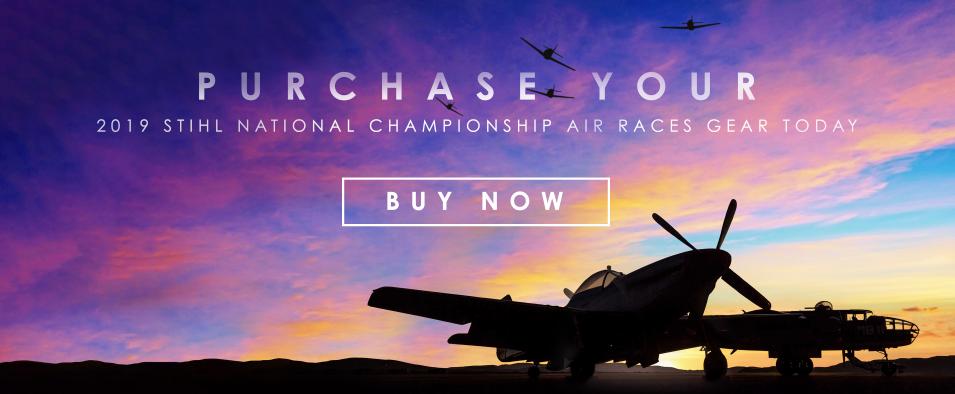 reno air racing association merchandise