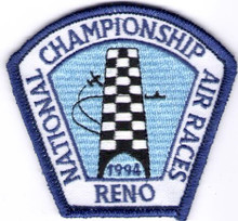 1994 Official Patch