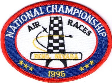 1996 Official Patch
