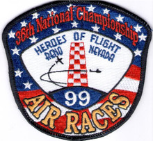 1999 Official Patch