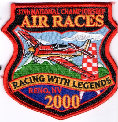 2000 Official Patch