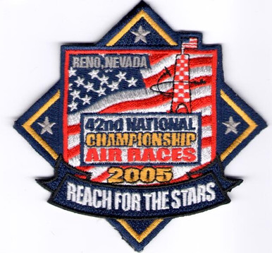 2005 Official Patch