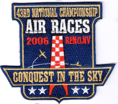 2006 Official Patch
