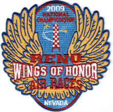 2009 Official Patch