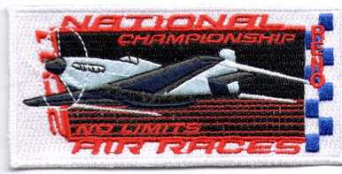 2011 Official Patch