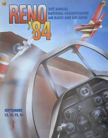 1984 Official Poster
